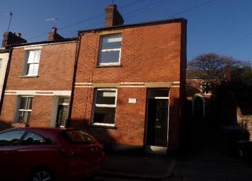 Thumbnail 2 bedroom end terrace house to rent in Dean Street, St. Leonards, Exeter