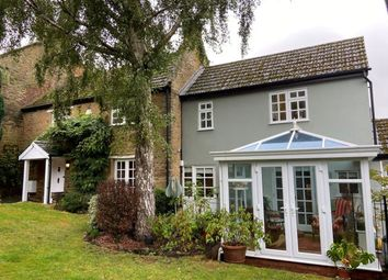 Thumbnail Semi-detached house for sale in The Nurseries, Moulton, Northampton