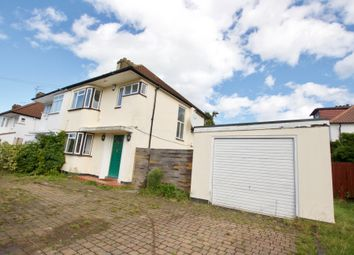 Thumbnail 3 bed semi-detached house for sale in Townsend Lane, Kingsbury
