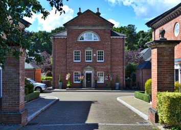 Thumbnail 6 bed detached house for sale in Lawton Hall Drive, Church Lawton