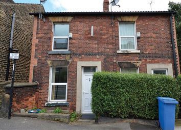 Thumbnail 4 bed property to rent in Crookes Road, Sheffield