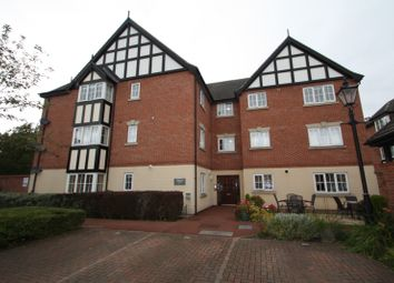 Thumbnail 2 bed flat to rent in Waterloo House, Marine Approach, Northwich