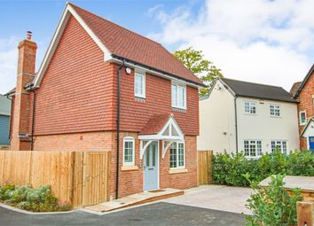 Thumbnail 3 bed detached house for sale in 2 Green Lane, Lingfield, Surrey