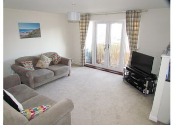 Thumbnail 2 bed flat for sale in 51 Chapel Street, Plymouth
