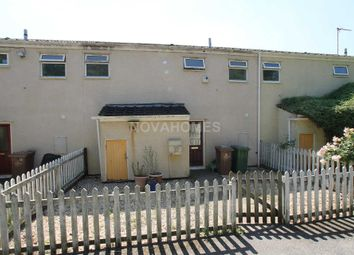 Thumbnail 2 bed terraced house for sale in Berthon Road, Barne Barton