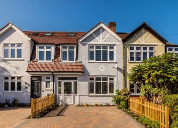 Thumbnail 4 bed terraced house for sale in Wimborne Way, Beckenham
