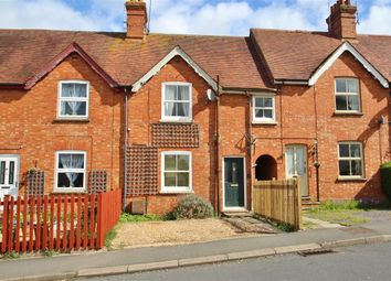 Thumbnail 3 bed terraced house to rent in Bourton Road, Buckingham