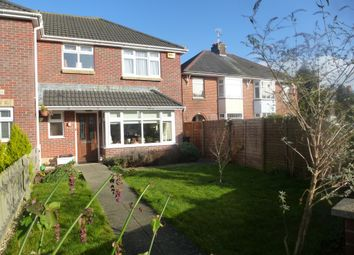 Thumbnail 3 bed semi-detached house for sale in Vicarage Road, Poole
