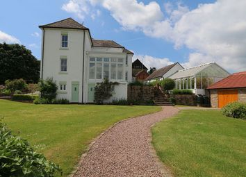 Thumbnail 5 bed detached house for sale in Suckley, Worcester, Worcestershire