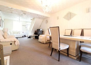 Thumbnail 4 bed town house for sale in Gloucester Terrace, Liverpool Road, Luton