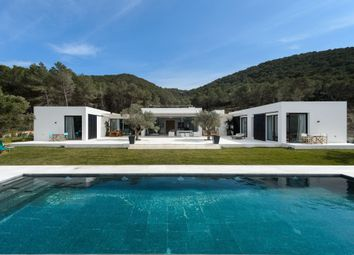 Thumbnail 4 bed villa for sale in Villa Lujo, Jesus, Ibiza