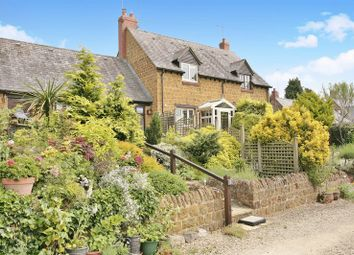 Thumbnail 1 bed cottage for sale in Main Road, Swalcliffe, Banbury