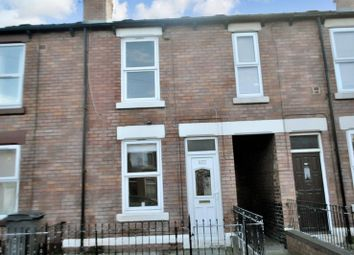Thumbnail 2 bedroom terraced house for sale in Dundas Road, Sheffield