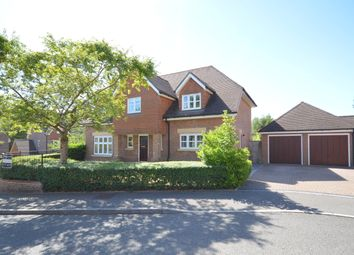 4 bed detached house for sale in Water Mead, Chipstead, Coulsdon CR5