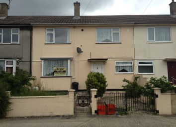 Thumbnail 3 bed terraced house to rent in Winterslow Road, Swindon