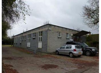 Thumbnail Land for sale in Peakes Laboratory, Waterside Road, Southminster, Essex, UK