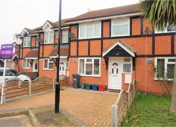 Thumbnail 3 bed terraced house for sale in Crestwood Way, Hounslow