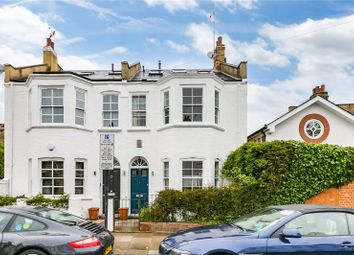 Thumbnail 4 bed end terrace house for sale in Micklethwaite Road, London