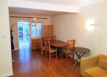 Thumbnail 4 bedroom terraced house to rent in Stockton Road, London