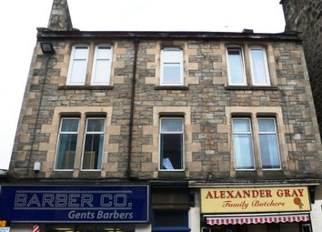 Thumbnail 2 bed flat to rent in Upper Craigs, Stirling