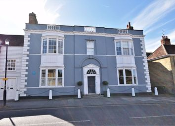 Thumbnail 5 bed semi-detached house to rent in High Street, Saffron Walden