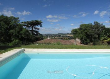 Thumbnail 6 bed property for sale in Lauzerte, 82110, France
