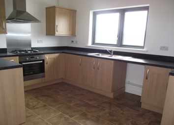 Thumbnail 4 bed property to rent in Crossness Road, Barking