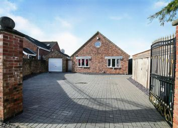 Thumbnail 4 bed detached bungalow for sale in Hollyoak Close, Skegness