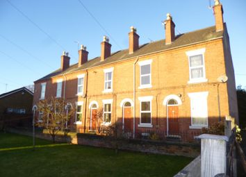 Thumbnail 2 bedroom property to rent in Nether Street, Beeston