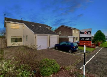 Thumbnail 3 bed property for sale in Duddingston Avenue, Kilwinning