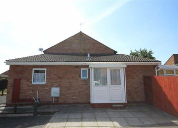 Thumbnail 2 bedroom semi-detached house for sale in Pendennis Road, Freshbrook, Swindon