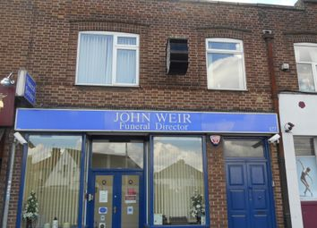 Thumbnail 2 bedroom flat to rent in Watling Street, Gillingham