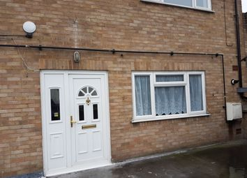 Thumbnail 3 bed flat to rent in Yeading Lane, Northolt