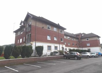 Thumbnail 2 bed flat for sale in Graigwen Road, Graigwen, Pontypridd