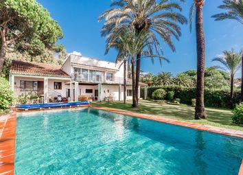Thumbnail 5 bed villa for sale in La Reserva De Los Monteros, Marbella East, Malaga Marbella East