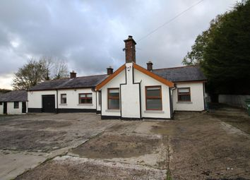 Thumbnail 4 bed bungalow for sale in Ballymullan Road, Lisburn