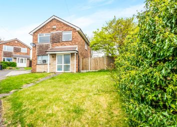 Thumbnail 3 bed detached house for sale in Watery Lane, Tipton