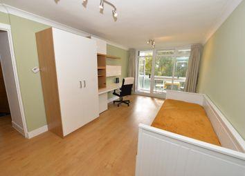 Thumbnail 1 bed flat to rent in Orchard Lane, Southampton