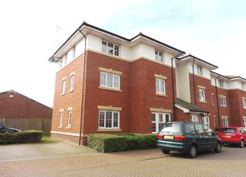 Thumbnail 2 bed flat for sale in Combe Walk, Devizes