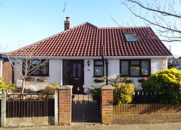 Thumbnail 2 bed bungalow for sale in Crouch Avenue, Hullbridge, Hockley
