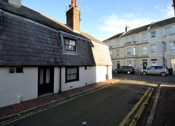Thumbnail 2 bed terraced house for sale in Burfield Road, Eastbourne