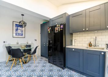 Thumbnail 2 bed semi-detached house for sale in Browning Road, Bushwood, London E113Ar