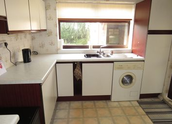 Thumbnail 3 bed detached bungalow for sale in Newborn Close, Stanground, Peterborough