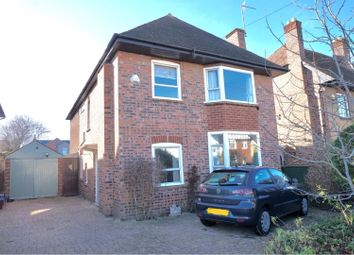Thumbnail 4 bed detached house for sale in Riversley Road, Longlevens, Gloucester