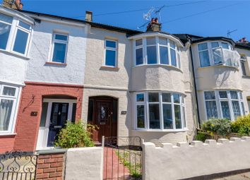 3 bed terraced house for sale in Southview Drive, Westcliff-On-Sea, Essex SS0