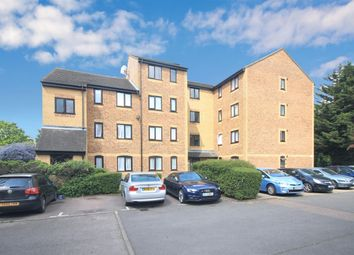 Thumbnail 1 bedroom flat for sale in Burket Close, Norwood Green
