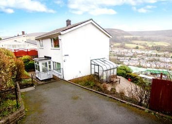 Thumbnail 3 bed detached house for sale in Ty Dan Y Wal Road, Cwmtillery, Abertillery, Gwent