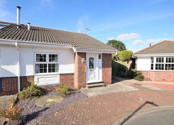 Thumbnail 2 bed semi-detached house for sale in White Rose Way, Thirsk