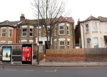 Thumbnail 4 bed flat for sale in Lordship Lane, Wood Green