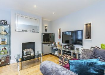 Thumbnail 3 bed terraced house for sale in Crownhill Road, Woodford Green, Essex.
